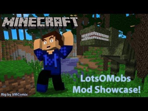 cool mods 1.7.10