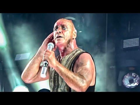 Rammstein -Zeig Dich (live aus Berlin 2019, Multicam) ? ?