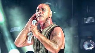 Rammstein  Zeig Dich (live Aus Berlin 2019, Multicam) 💥 🔥