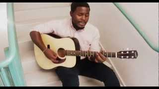 John Legend -Heaven Only Knows(acoustic cover)