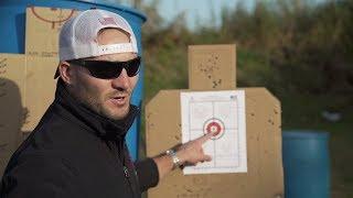 Vigilance Elite – Spec Ops Dude's Favorite Combat Rifle Zero