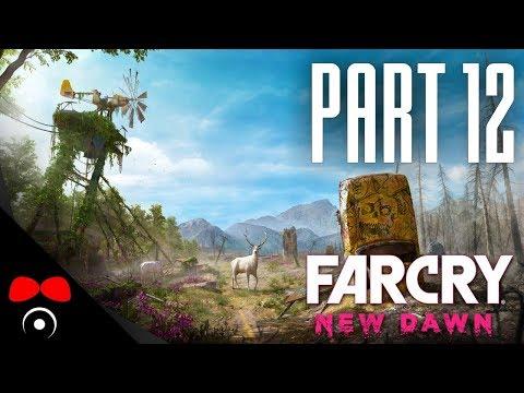 HOZEN DO VĚZENÍ! | Far Cry: New Dawn #12