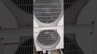 Noisy Air Source Heat Pumps?