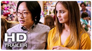 THE OPENING ACT Official Trailer #1 (NEW 2020) Debby Ryan, Ken Jeong Comedy Movie HD