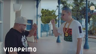 Video Me Pego Algo de Ñejo feat. Jamsha - El Putipuerko