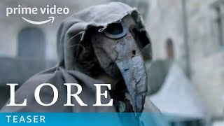 Lore | Season 2 - Teaser #1