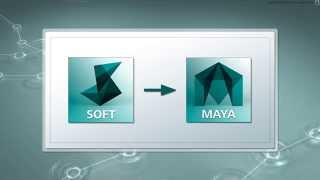 Softimage to Maya Bridge: Introduction and Finding Maya Learning Resources
