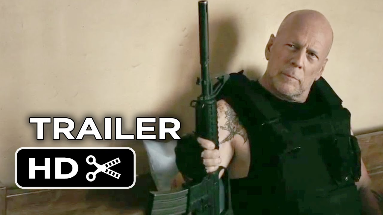 Rock the Kasbah Official Trailer #1 (2015) – Bruce Willis, Bill Murray Comedy HD #Estrenos #Trailers