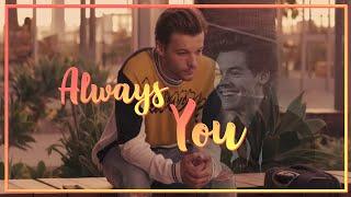 Louis Tomlinson - Always You ; official video + letra en español