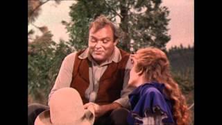 Hoss Cartwright - Tonight Cowboy You're Mine