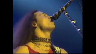 Venom - Live at Hammersmith 1985 Full Concert
