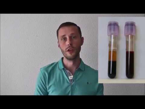 Kriterium 3 Stufen der Hypertonie