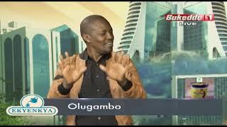 Omuyimbi Rema Namakula akoze akabaga akakulembera okwanjula n'ayongera okulumya