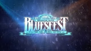 video thumbnail for Byron Bay Bluesfest 2014 25th Anniversary
