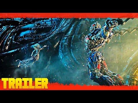 Trailer Transformers: El último caballero