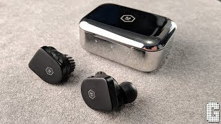 Worth The Price? : Master & Dynamic MW07 True Wireless Earbuds