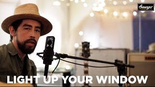 <b>Jackie Greene</b>  Light Up Your Window
