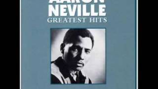 WHY WORRY   - AARON NEVILLE