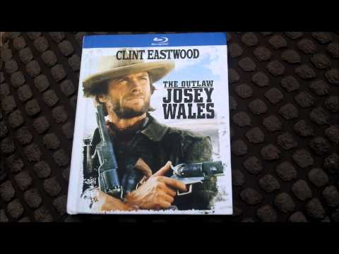 DOWNLOAD: The Outlaw Josey Wales digibook Mp4, 3Gp & HD