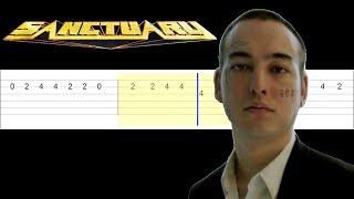 sanctuary joji piano tutorial - TH-Clip