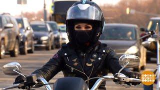 Автомобилисты против мотоциклистов: а может, договоримся? 20.04.201