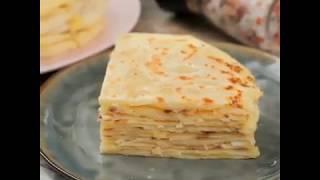 daniya alt Сегодня у меня хычины с картофелем и сыром 😋