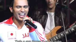 Looking At My Girl - Double You Live DVD ( Ao Vivo no Brasil LimeNight )
