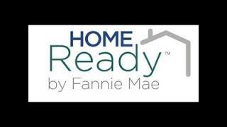 HomeReady by Fannie Mae