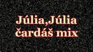 GipsyBand - Julia,Julia cardas mix