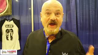 Exclusive Interview: WWE Hall of Famer Howard Finkel