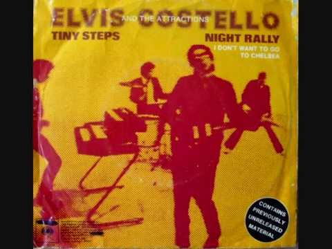 Elvis Costello & The Attractions - Tiny Steps