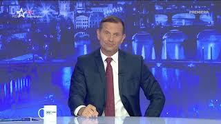 J. Soukup oznámil kandidaturu na prezidenta v roce 2023