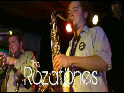 The Rozatones Promo