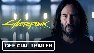 Cyberpunk 2077 - Seize the Day Trailer
