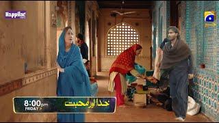 Khuda Aur Mohabbat Episode 31 Promo   Khuda aur Muhabbat Promo 31   Khuda Aur Muhabbat Promo