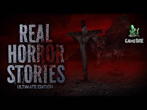 Real Horror Stories Ultimate Edition Steam Key GLOBAL - 1