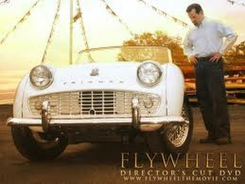 Flywheel Directors Cut DVD movie- trailer