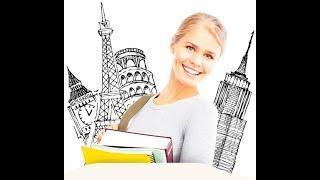 Как уехать учиться за границу | Chet elda o