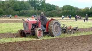 preview picture of video 'Brailsford & District 107th Annual Ploughing Match video 2'