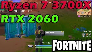 ryzen 5 2600 rtx 2060 fortnite epic - TH-Clip