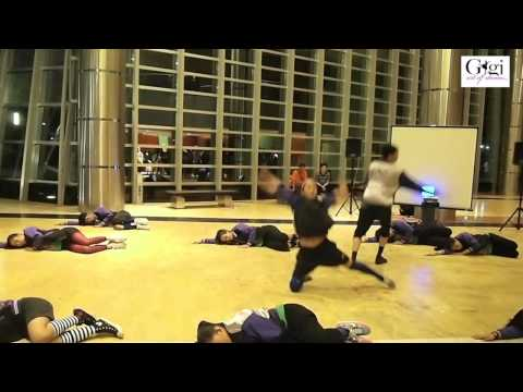 Gigi Art of Dance - Surrender (at  iMove 2)