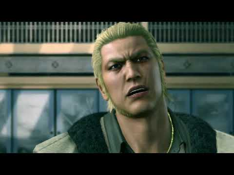 Видео № 0 из игры Yakuza Kiwami 2 [PS4]