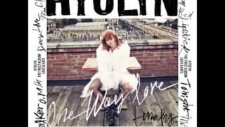 Hyolyn (Sistar)- Lonely [Full Audio/MP3 DL]