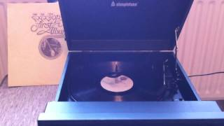 ZZ Top - (Somebody Else Been) Shaking Your Tree (Original Vinyl Mix) 1971 (1980 reissue)