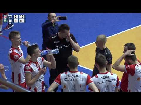 2 liga siatkówki: AKS V LO Rzeszów - Arka Tempo Chełm [TRANSMISJA NA ŻYWO]
