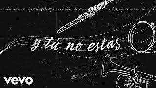 Ana Gabriel Y Tú No Estás