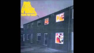 Arctic Monkeys - D is for Dangerous (24bit Vinyl FLAC)