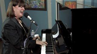 Amazing Improvisation by Ann Hampton Callaway