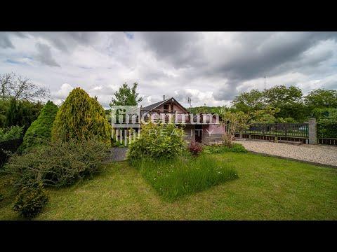 Prodej chaty 120 m2, Konárovice