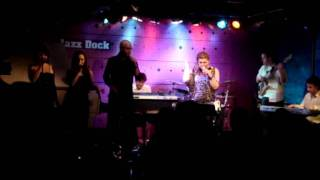 Video Always Loving you Live in Jazzdock  14.12.2011